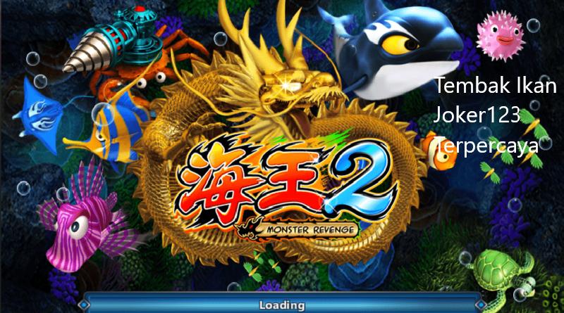 Judi Tembak Ikan Gaming