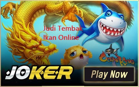 Game Judi Ikan Joker123